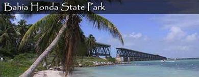 Welcome to our State Park!